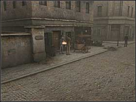 2 - Whitechapel, 12th September 1888 - Walkthrough - Sherlock Holmes vs. Jack the Ripper - Game Guide and Walkthrough