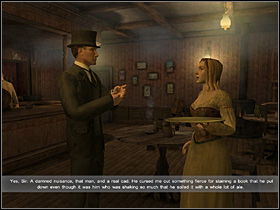 5 - Whitechapel, 12th September 1888 - Walkthrough - Sherlock Holmes vs. Jack the Ripper - Game Guide and Walkthrough