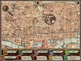 Lucy will recommend Watson to meet a man named Fletcher (new location on the map - Fletchers Butcher Shop) - Whitechapel, night 7/8 October 1888 - Walkthrough - Sherlock Holmes vs. Jack the Ripper - Game Guide and Walkthrough