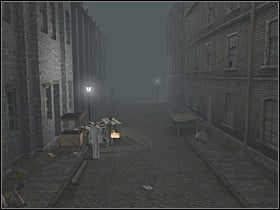 2 - Whitechapel, night 7/8 October 1888 - Walkthrough - Sherlock Holmes vs. Jack the Ripper - Game Guide and Walkthrough