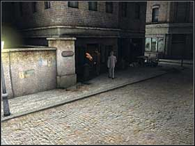 4 - Whitechapel, night 7/8 October 1888 - Walkthrough - Sherlock Holmes vs. Jack the Ripper - Game Guide and Walkthrough