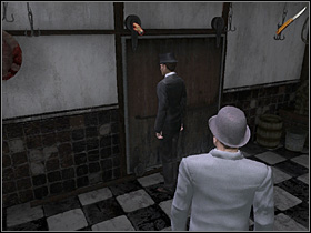 5 - Whitechapel, night 7/8 October 1888 - Walkthrough - Sherlock Holmes vs. Jack the Ripper - Game Guide and Walkthrough