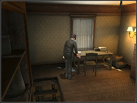 Now click on the window, but unfortunately it is closed - Imperial Club, 9th November 1888 - Walkthrough - Sherlock Holmes vs. Jack the Ripper - Game Guide and Walkthrough