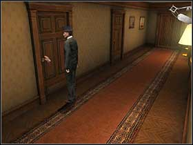 6 - Imperial Club, 9th November 1888 - Walkthrough - Sherlock Holmes vs. Jack the Ripper - Game Guide and Walkthrough