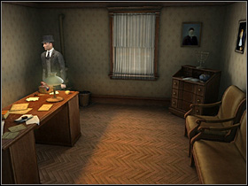7 - Imperial Club, 9th November 1888 - Walkthrough - Sherlock Holmes vs. Jack the Ripper - Game Guide and Walkthrough