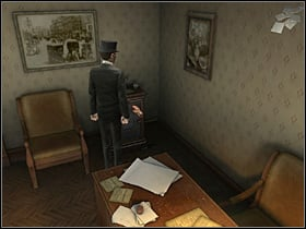 Now you have to open the box - Imperial Club, 9th November 1888 - Walkthrough - Sherlock Holmes vs. Jack the Ripper - Game Guide and Walkthrough