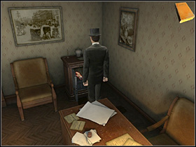 You will find some documents in the safe - Imperial Club, 9th November 1888 - Walkthrough - Sherlock Holmes vs. Jack the Ripper - Game Guide and Walkthrough