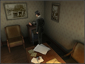 9 - Imperial Club, 9th November 1888 - Walkthrough - Sherlock Holmes vs. Jack the Ripper - Game Guide and Walkthrough