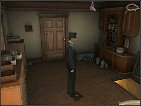 11 - Imperial Club, 9th November 1888 - Walkthrough - Sherlock Holmes vs. Jack the Ripper - Game Guide and Walkthrough