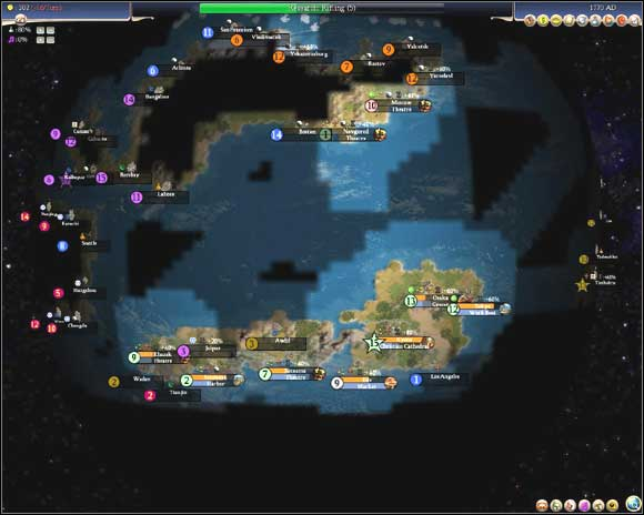 1 - Basics - Empire Management - Sid Meiers Civilization IV - Game Guide and Walkthrough