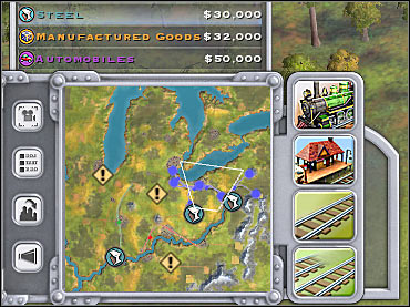 Use The Locate Goods Feature To Look For Nearby Coal Mines Scenario 3