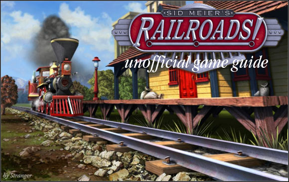 Railroads Pc Game