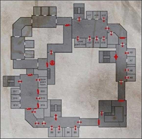 Silent Hill 3 Hospital Door Code 3rd Floor Home Collection