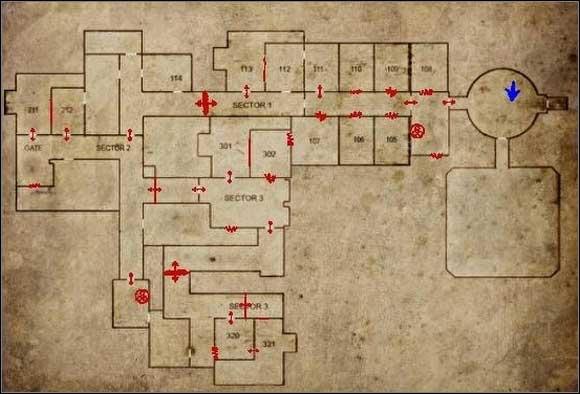 silent hill 2 map