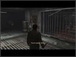 After the fight and a few cutscenes, go back to the Room 320 to take some things - Silent Hill - Lair - Silent Hill - Silent Hill: Homecoming - Game Guide and Walkthrough
