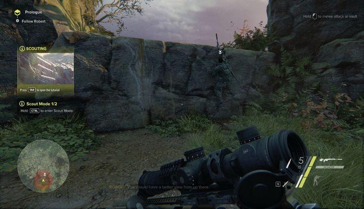 This mission serves as an introduction to the actual game - Prologue | Act 1 | Walkthrough - Act 1 - Sniper: Ghost Warrior 3 Game Guide