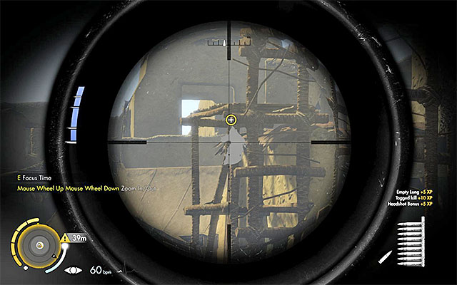 eliminating the snipers mission 5 siwa oasis sniper elite iii