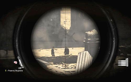 sniper elite 3 scope guide