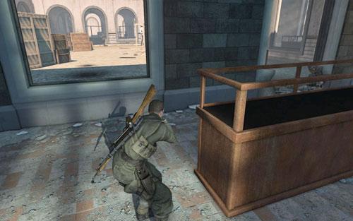 Walkthrough sniper elite v2 game guide and walkthrough