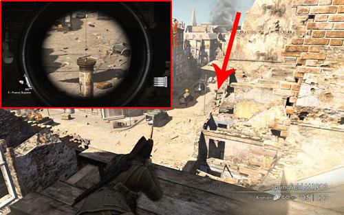 скачать игру Sniper Elite V2 через торрент на русском - фото 4