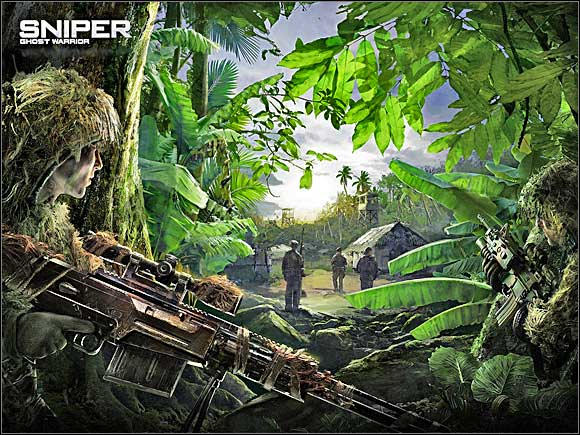 This unofficial game guide to Sniper: Ghost Warrior contains a complete single player campaign walkthrough - Sniper: Ghost Warrior - Game Guide and Walkthrough