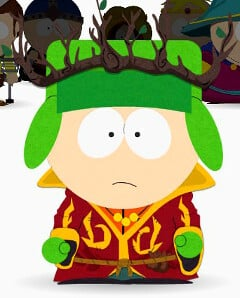 The party | Combat - South Park: The Stick of Truth Game ... | 240 x 298 jpeg 26kB