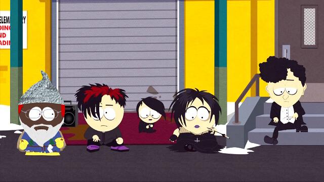 Gain New Allies | Walkthrough - South Park: The Stick of