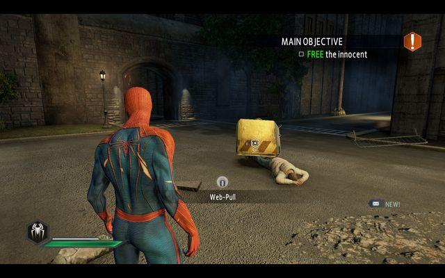 Maximum Carnage! | Walkthrough - The Amazing Spider-Man 2 ...