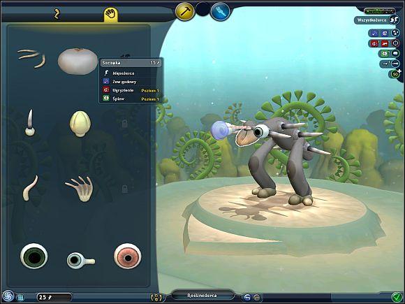 spore creature  full game free