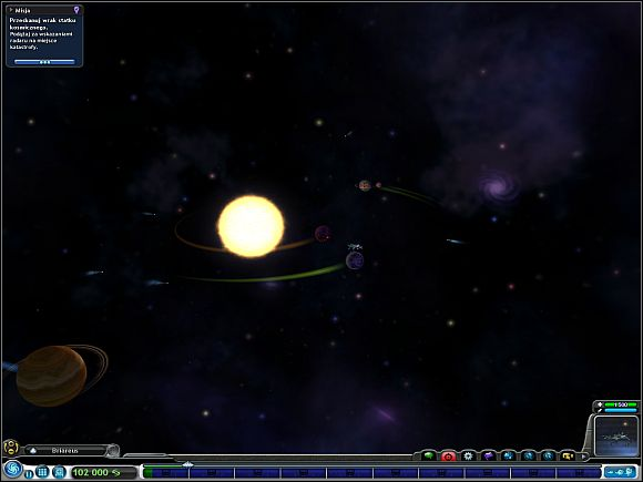 Traveling To Another Planet Space Stage Spore Game Guide