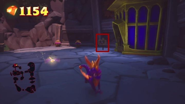 This is the most significant change - General Tips for Spyro Year of the Dragon - Basics - Spyro Reignited Trilogy Guide