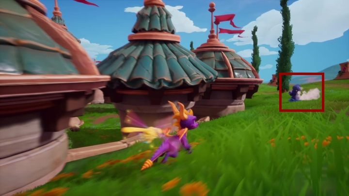 1 - Stone Hill | Spyro The Dragon Walkthrough - Artisans - Spyro Reignited Trilogy Guide