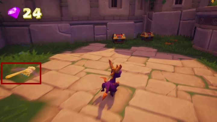 This translates into a change in the color of the dragonfly - Whats the dragonfly for in Spyro Reignited Trilogy? - FAQ - Spyro Reignited Trilogy Guide