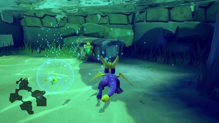 Difficulty: 2 and 5 stars respectively - Sunny Beach | Spyro 2 Riptos Rage Walkthrough - Summer Forest - Spyro Reignited Trilogy Guide