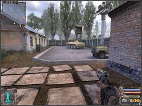 2 - Подробная карта - Кордон - STALKER: Тень Чернобыля - Руководство по игре и прохождение игры