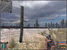 11 - Задания - Кордон - STALKER: Тень Чернобыля - Руководство по игре и прохождение игры