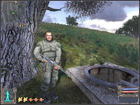 3 - Задания - Научно-исследовательский институт Агропром - STALKER: Shadow of Chernobyl - Руководство по игре и прохождение игры