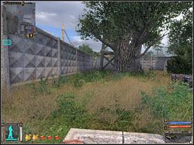 8 - Задания - Научно-исследовательский институт Агропром - STALKER: Shadow of Chernobyl - Руководство по игре и прохождение игры
