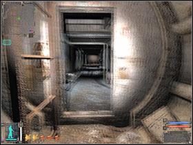 10 - Задания - Агропром РИ Канализация - STALKER: Тень Чернобыля - Руководство по игре и прохождение игры