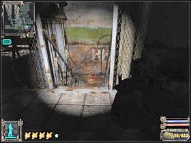 Справа есть небольшой коридор - X18 - Задания - Темная долина - STALKER: Тень Чернобыля - Руководство по игре и прохождение игры