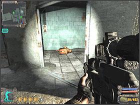 6 - X18 - Задания - Темная долина - STALKER: Тень Чернобыля - Руководство по игре и прохождение игры