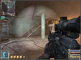 9 - X18 - Задания - Темная долина - STALKER: Тень Чернобыля - Руководство по игре и прохождение игры
