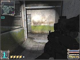 2 - X18 - Задания - Темная долина - STALKER: Тень Чернобыля - Руководство по игре и прохождение игры