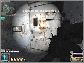 13 - X18 - Задания - Темная долина - STALKER: Тень Чернобыля - Руководство по игре и прохождение игры