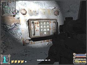 3 - X18 - Задания - Темная долина - STALKER: Тень Чернобыля - Руководство по игре и прохождение игры