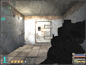 15 - X18 - Задания - Темная долина - STALKER: Тень Чернобыля - Руководство по игре и прохождение игры
