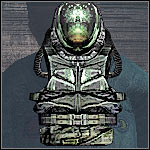 SEVA suit (30000 RU) - Equipment - Additional data - S.T.A.L.K.E.R.: Shadow of Chernobyl - Game Guide and Walkthrough