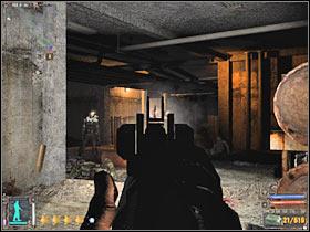 3 - X16 - Задания - Янтарь - STALKER: Тень Чернобыля - Руководство по игре и прохождение игры