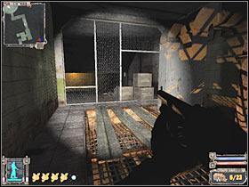 Вы приближаетесь к главной комнате всего этого комплекса (# 1) - X16 - Задания - Янтарь - STALKER: Shadow of Chernobyl - Руководство по игре и прохождение игры