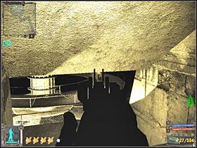 Прежде всего, выберите автоматический режим стрельбы в своем пулемете, чтобы вам не пришлось тратить больше времени на убийство зомби - X16 - Квесты - Янтарь - STALKER: Shadow of Chernobyl - Руководство по игре и прохождение игры